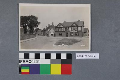 Postcard: Burnham Market