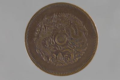 Money: coins