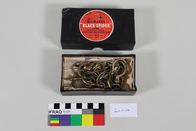 Box: Spare Hooks