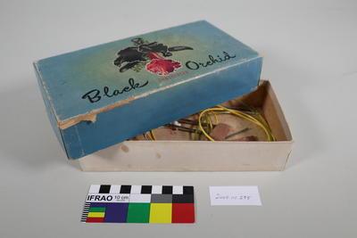 Box: Spare Parts
