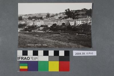 Postcard: Aveton Gifford