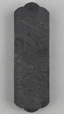 Wood: tablet
