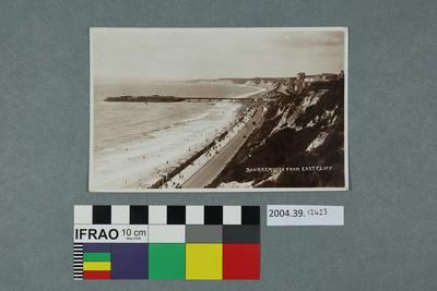 Postcard: Bournemouth