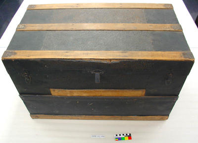 Theatrical Prop: Trunk; 1999; ; 2009.62.69