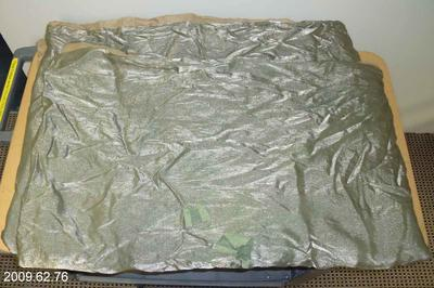Theatrical Prop: Stage Cloth
