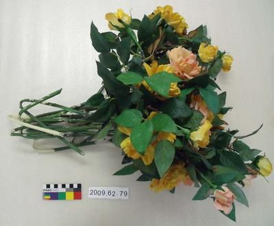 Theatrical Prop: Bouquet of flowers
