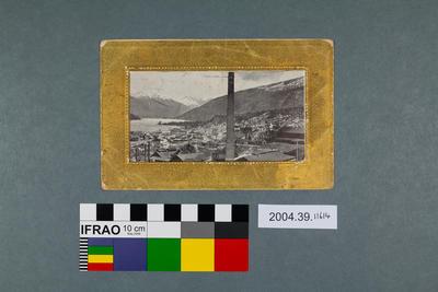 Postcard: Nelson, B.C.