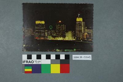 Postcard: Saint Paul, Minnesota