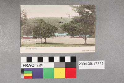 Postcard: Clontarf Sydney