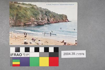 Postcard: Paignton