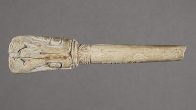 Ivory: pin