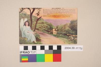 Postcard: Killarney (1)
