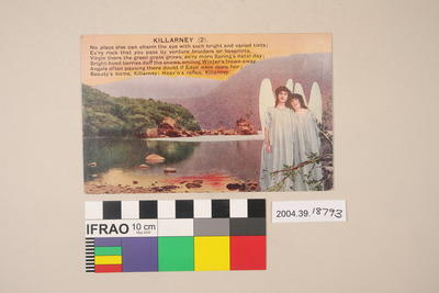 Postcard: Killarney (2)