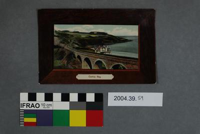 Postcard: Carbis Bay