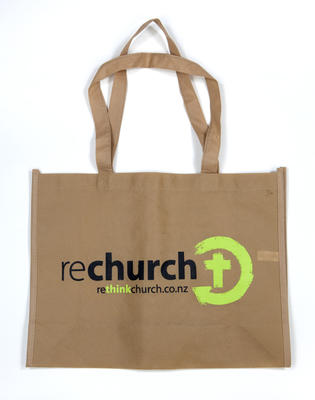 Lunch Bag: Rechurch