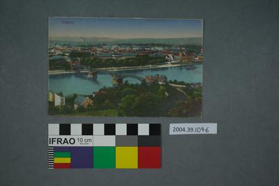 Postcard: Coblenz