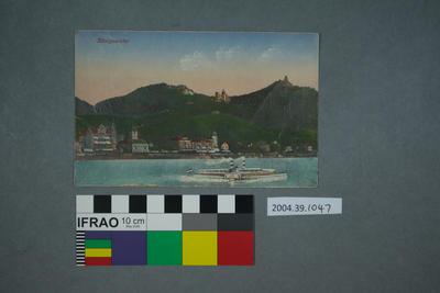 Postcard: Konigwinter