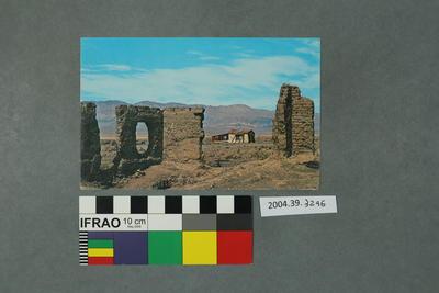 Postcard of Ballarat