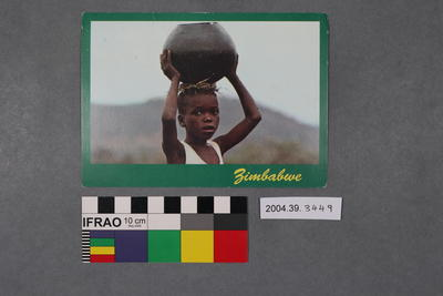 Postcard: Zimbabwe