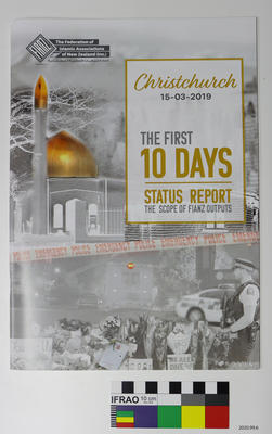 Report: The First 10 Days