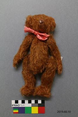 Tribute: Teddy Bear