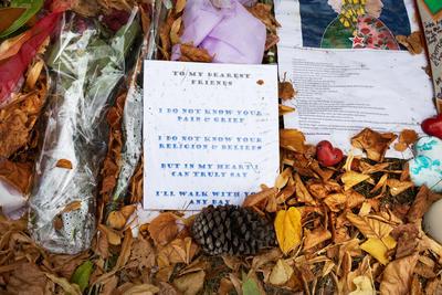Photograph: Tribute Poem