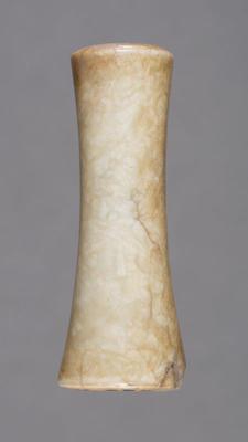 Jade: cylinder