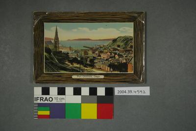 Postcard: Port Chalmers