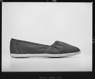 Negative: Saatchi And Saatchi Shoe