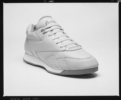 Negative: Saatchi And Saatchi Running Shoe