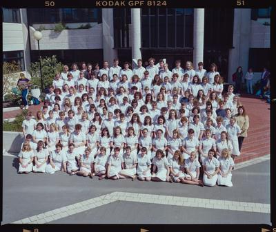 Negative: Christchurch Polytech Nurses 1993