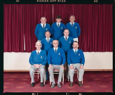Negative: RWMC Committee 1993