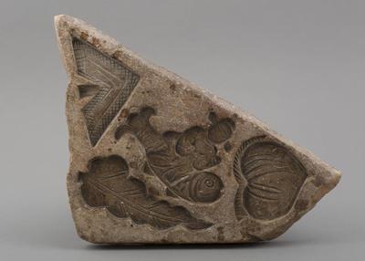 Stone: mould