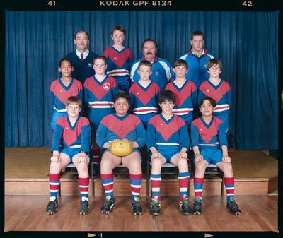 Negative: Sydenham Rugby League 1993; 1993; 2019.10.16682