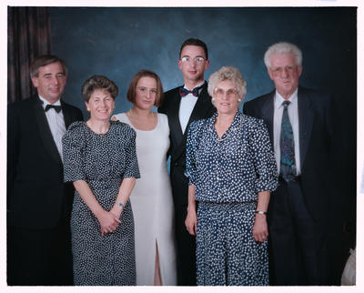 Negative: Villa Maria Ball 1993 Fitzgerald