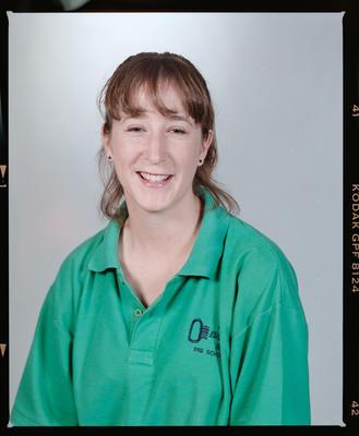 Negative: Cathy Hall QEII Staff
