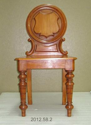 Chair: Hall