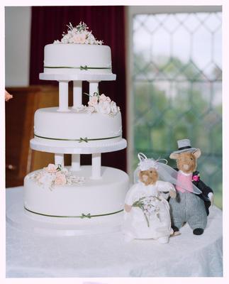 Negative: Williams-Fraser Wedding