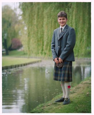 Negative: St Andrews College Brad Spence