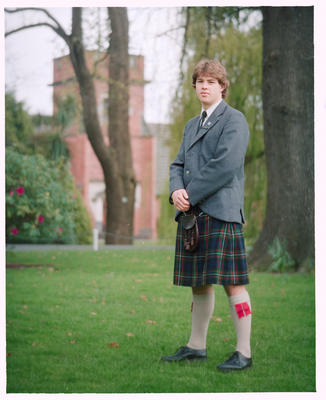 Negative: St Andrews College Luke Thompson