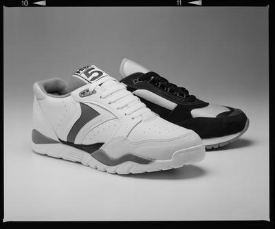 Negative: Saatchi And Saatchi Two Shoes