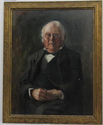 Painting: Edward Dudley Dobson