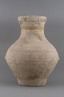 Ceramic: pot