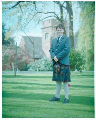 Negative: St Andrews College Mr Scragg