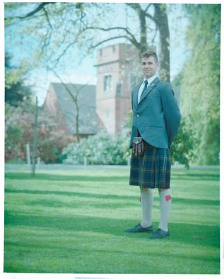 Negative: St Andrews College Mr Nigel Wilson