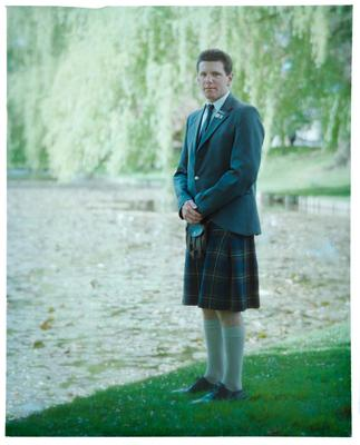 Negative: St Andrews College Unnamed Boy