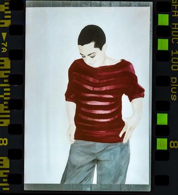 Negative: Tango Copy Of Artwork
