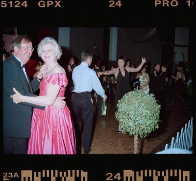 Negative: Canterbury Breeders Association Ball 1998
