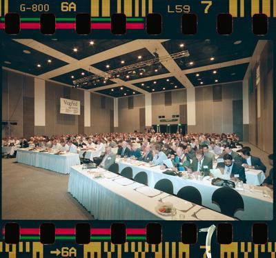 Negative: NZ Veg Growers Federation Conference 1998