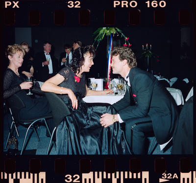 Negative: Charity Ball 1998